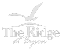 The Ridge At Byron Logo